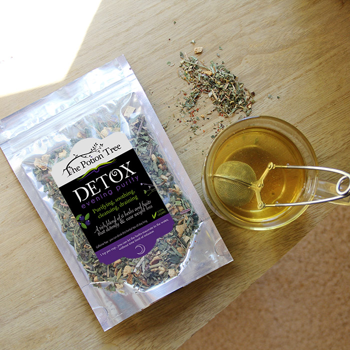 DETOX Evening Purity