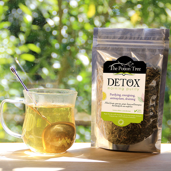 DETOX Morning Purity