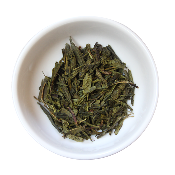 Sencha Tea NZ The Potion Tree