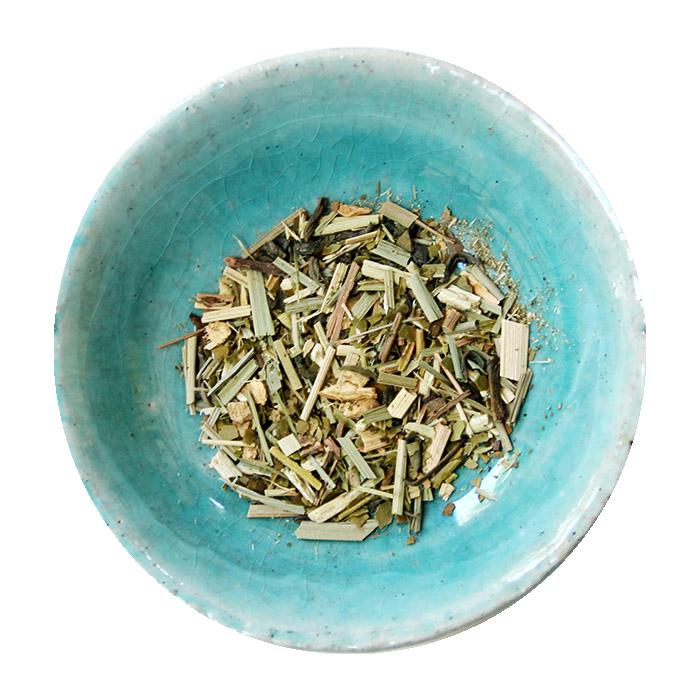 The Potion Tree detox tea