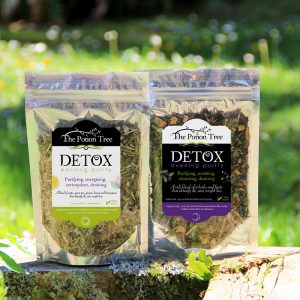 Buy Detox Tea NZ