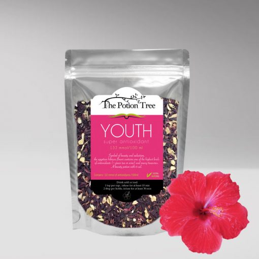 Youth : super antoxidant tea