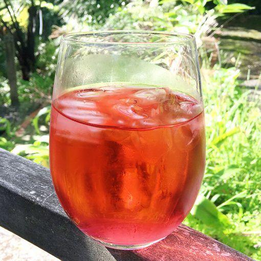 Youth : super antoxidant tea