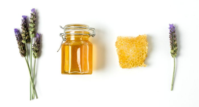honey benefits the potion tree