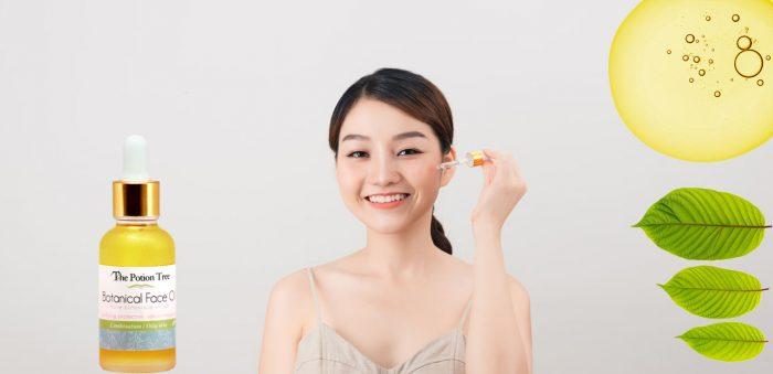 face oil facial help best treat acne oily combination skin treatment nz