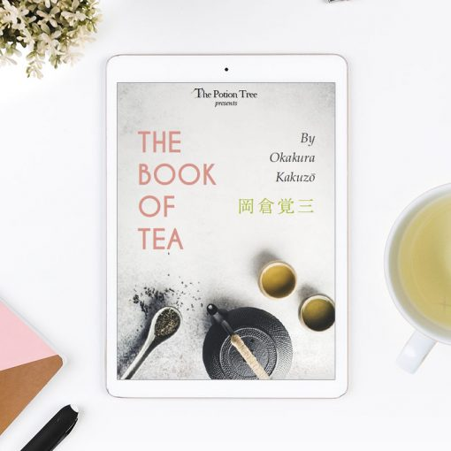 "Free E-book : ""The Book of Tea"" by Okarura Kakuzō"