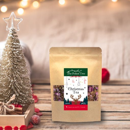 Christmas tea 2020 gift idea made in nz