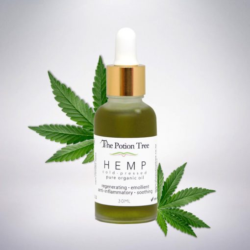 organic hemp oil nz cold pressed miracle superfood cannabis sativa antiage face skincare