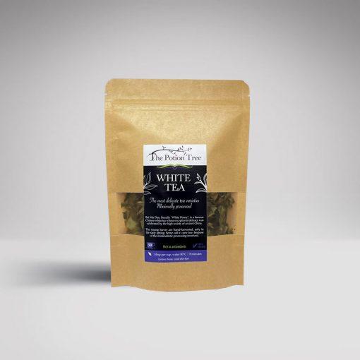bai mu dan white tea organic nz